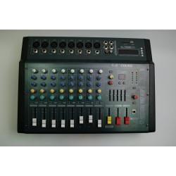 Миксер с усилвател вграден CXA802 AntX